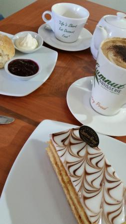 Gumnut Patisserie - Accommodation Broome