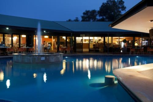 Barra on Todd Restaurant and Bar - Accommodation Broome