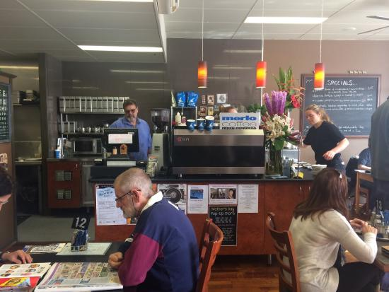 Caffiends in the Mall - Accommodation Broome