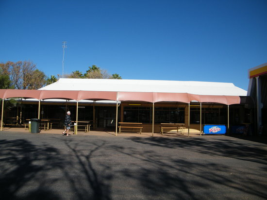 Erldunda Roadhouse - Accommodation Broome