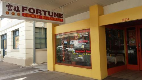 Fortune Chinese Restaurant - Accommodation Broome
