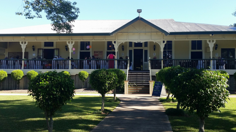 Zesty Edibles - Accommodation Broome