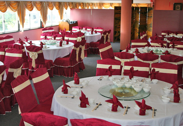 Golden Boat Chinese Restaurant - Accommodation Broome