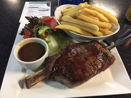 Sporties Steak  Grill - Accommodation Broome