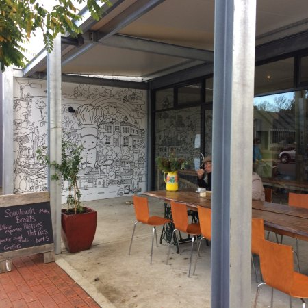 Cygnet Woodfired Bakehouse - Accommodation Broome