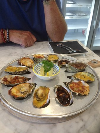 Tarkine Fresh Oysters - Accommodation Broome