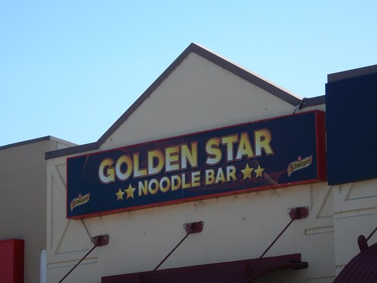Golden Star Noodle Bar - Accommodation Broome