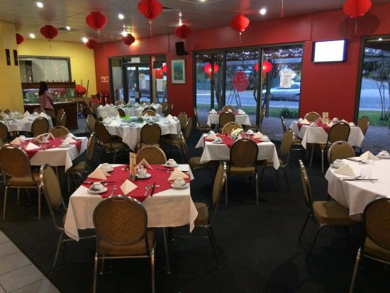 Double Dragon Chinese Restaurant - Accommodation Broome