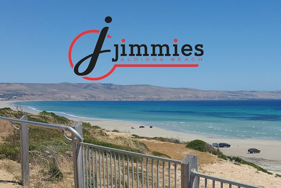 Jimmies Aldinga Beach - Accommodation Broome