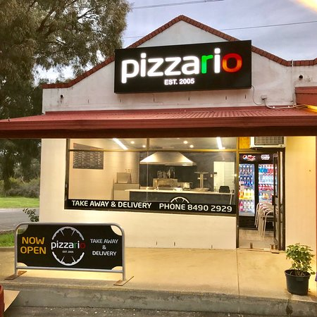 Pizzario - Accommodation Broome