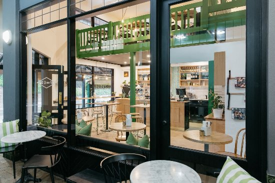 FRED Eatery - Accommodation Broome