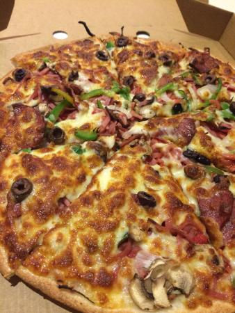 Bubba Pizza - Accommodation Broome