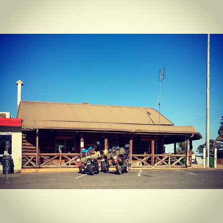Gold Nugget Truck Stop - Accommodation Broome