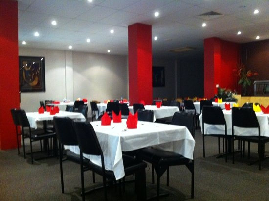 Ayr Chinese Restaurant - Accommodation Broome