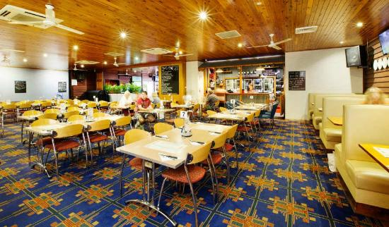 Coutts Commercial Tavern - Accommodation Broome