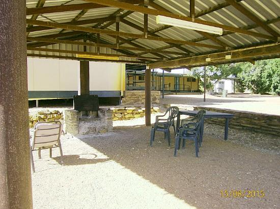 Belyando Crossing Roadhouse - Accommodation Broome