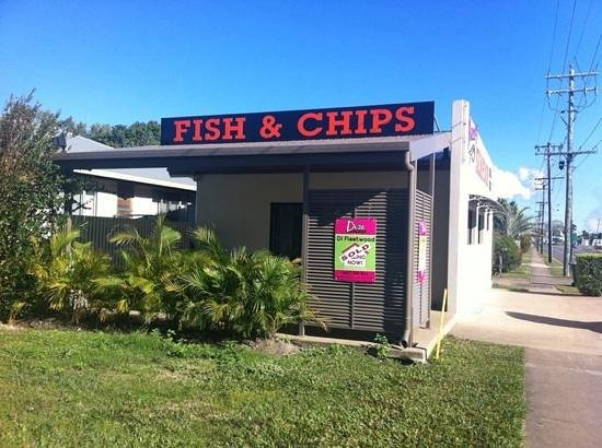 Brauers seafood cafe - Accommodation Broome