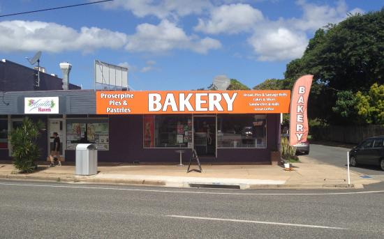 Proserpine Pies and Pastries - Accommodation Broome