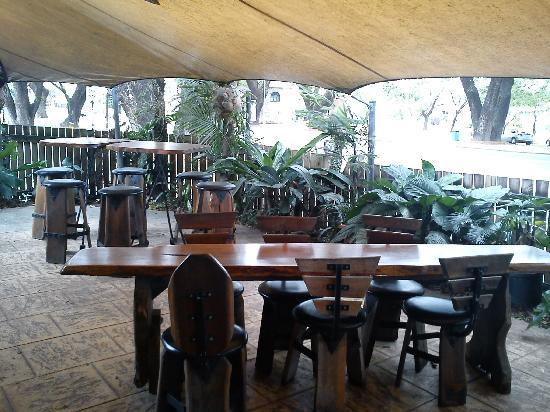 Raintrees Cafe Restaurant - Accommodation Broome