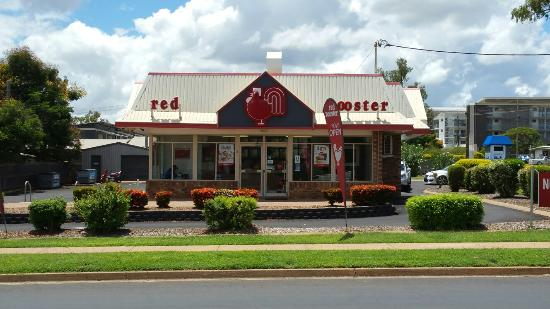 Red Rooster - Accommodation Broome