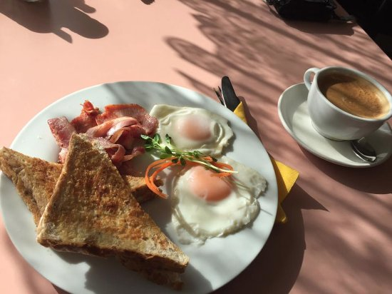 Travellers Rest Cafe - Accommodation Broome