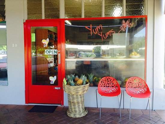 Yum Yums Mossman - Accommodation Broome