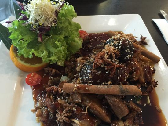 Zabb Thai Cuisine - Accommodation Broome