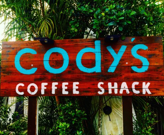 Cody's Coffee Shack - Accommodation Broome