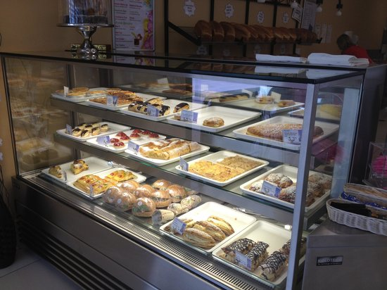 French Bakehouse - Accommodation Broome