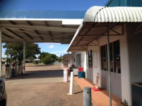 Georgetown Roadhouse - Accommodation Broome
