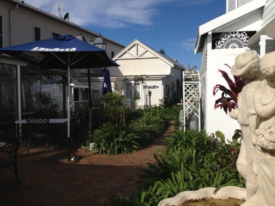 House of Gabriel - Accommodation Broome