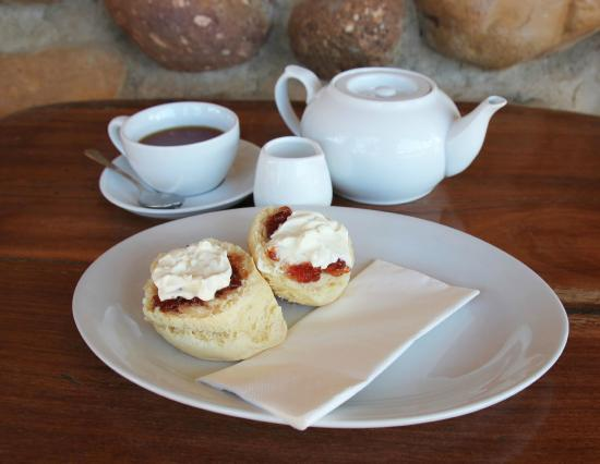 Rubyvale Gem Gallery Cafe - Accommodation Broome