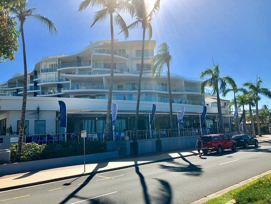 The Bayswater Bar and Bistro - Accommodation Broome