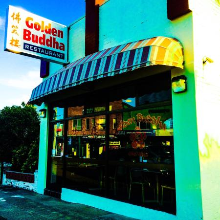 The Golden Buddha - Accommodation Broome