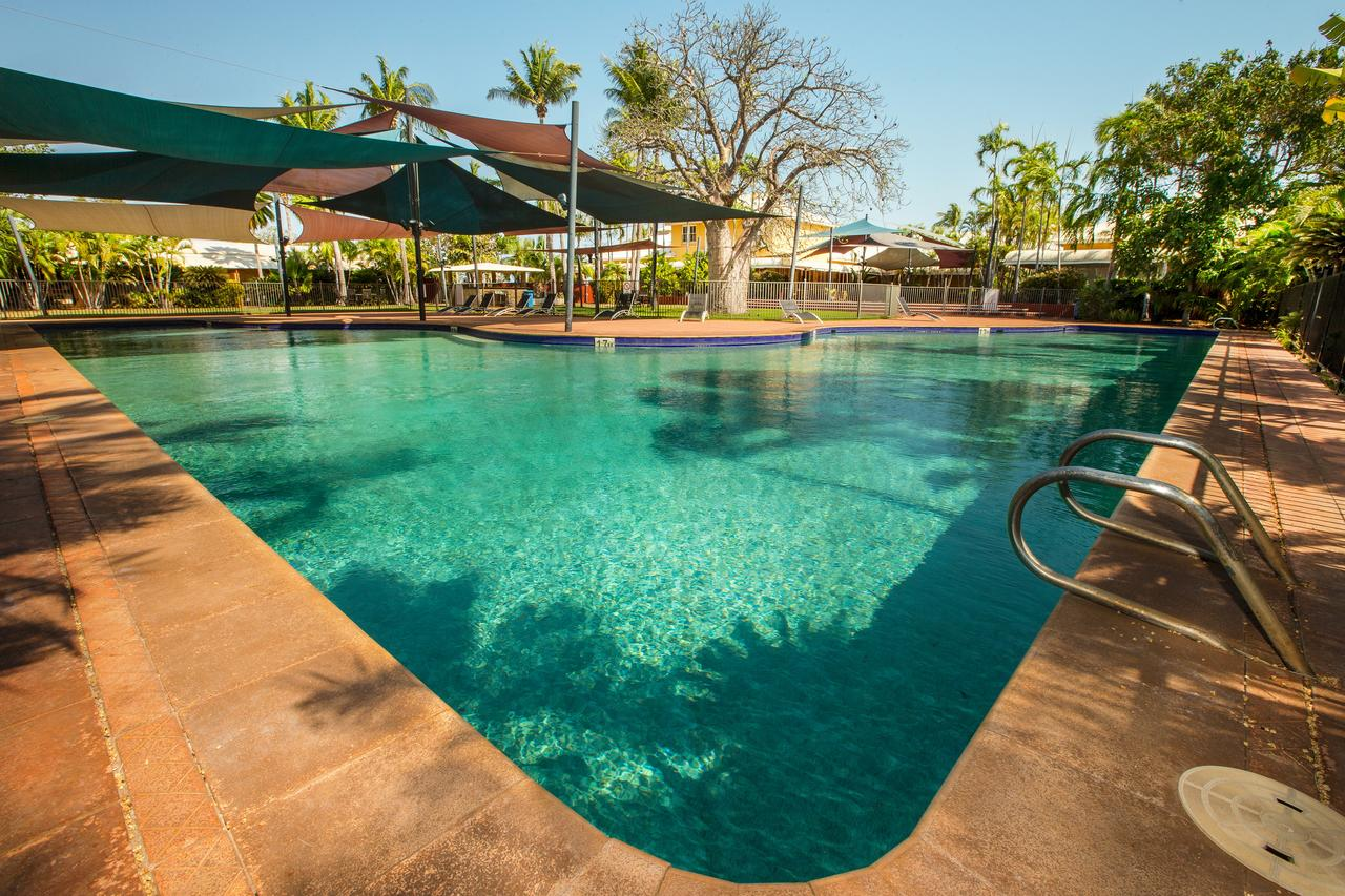 Mercure Broome Broome