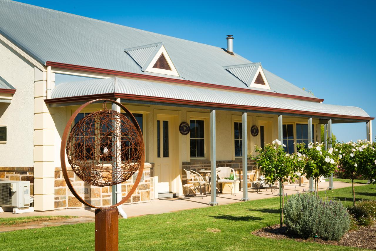 Barossa Vineyard Cottages - Accommodation Broome