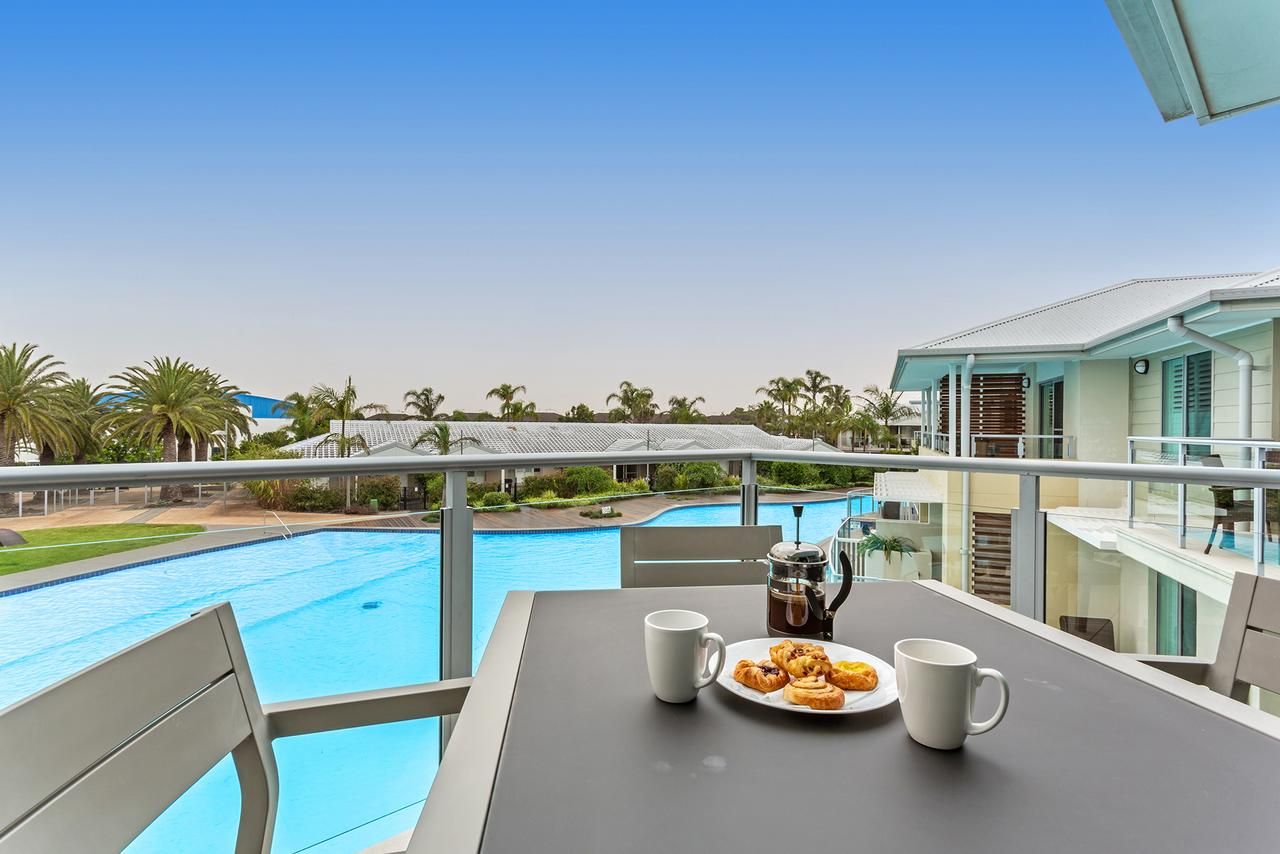Pacific Blue Apartment 278 265 Sandy Point Road - Accommodation Broome
