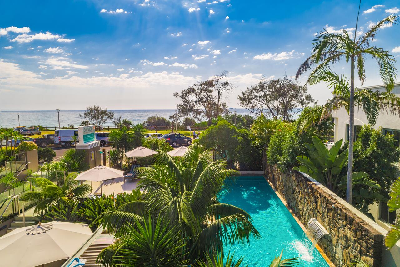 Bayview Beachfront Apartments - Accommodation Broome