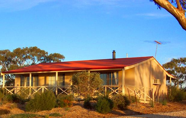 Windmill Cottage - Accommodation Broome