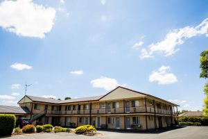 Lilac City Motor Inn  Steakhouse - Accommodation Broome