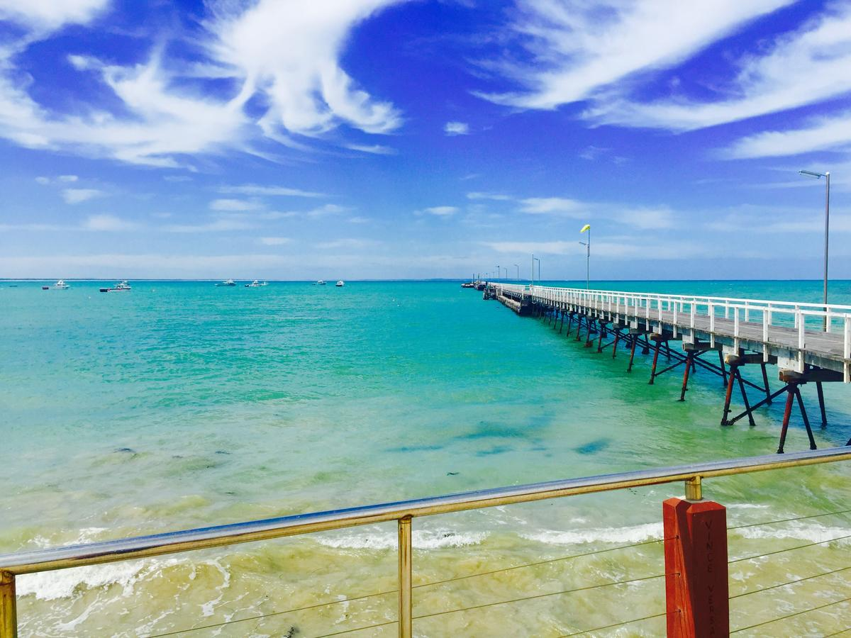 Railway Cottage in Beachport - Accommodation Broome
