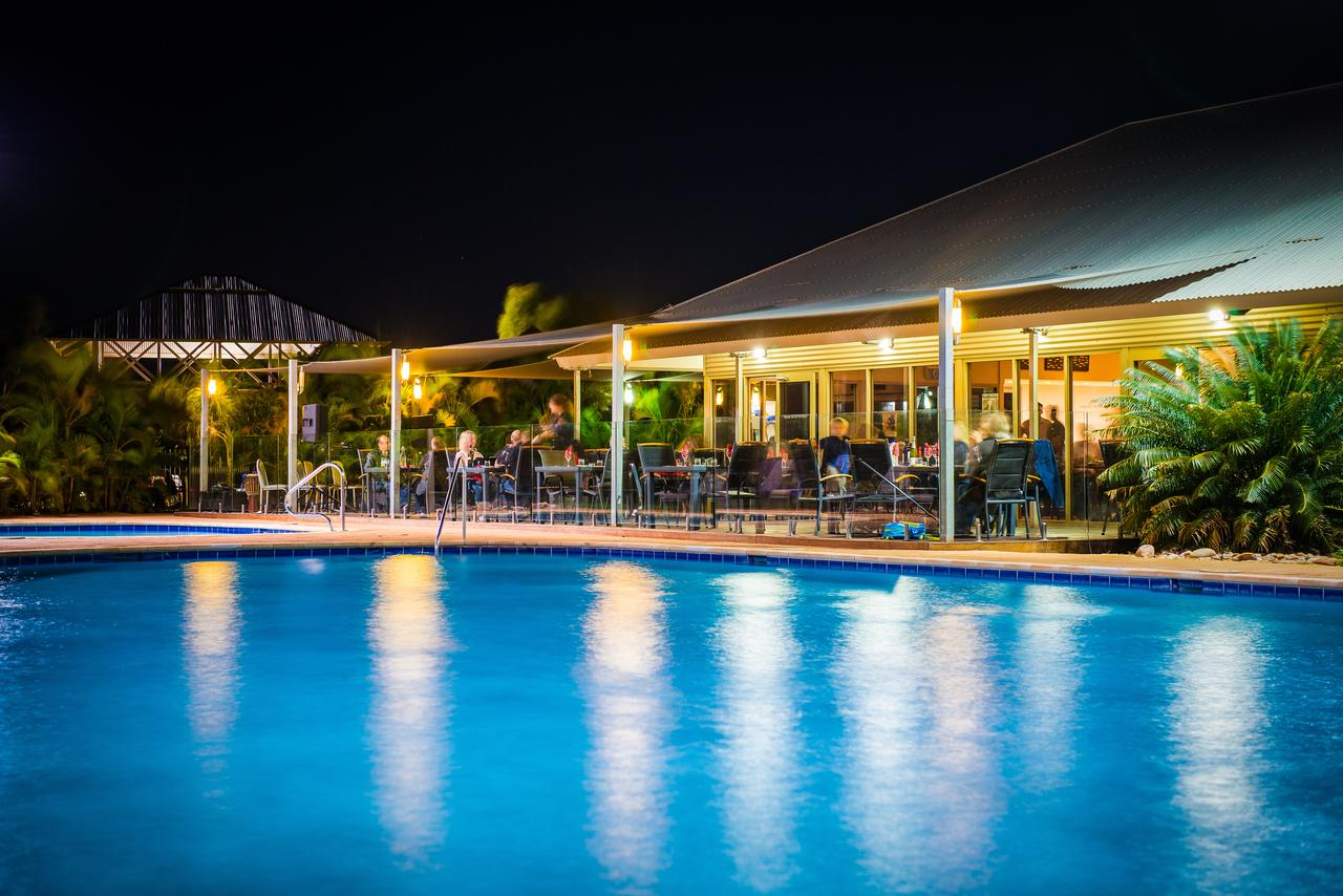 Exmouth Escape Resort - Accommodation Broome