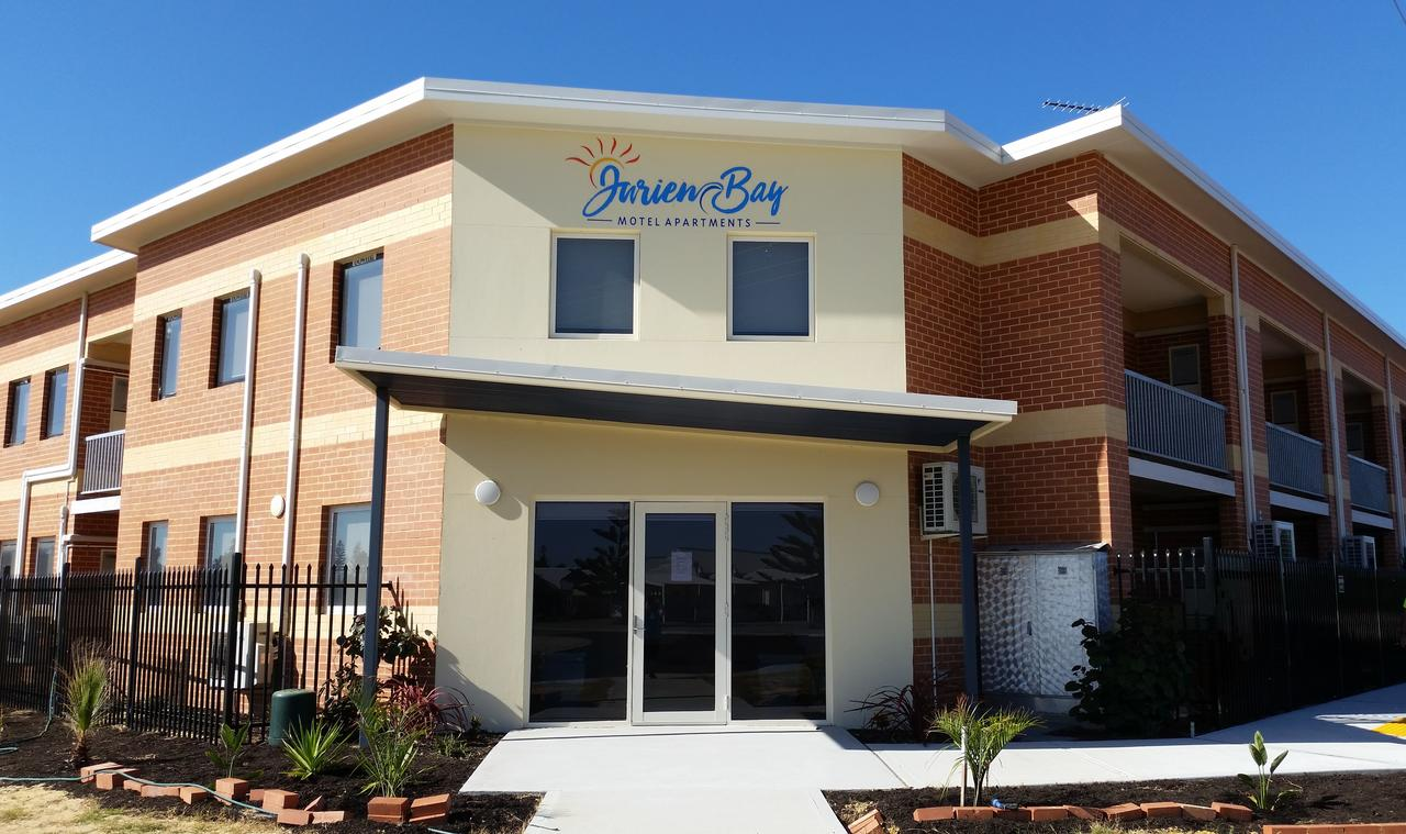 Jurien Bay Motel Apartments - Accommodation Broome