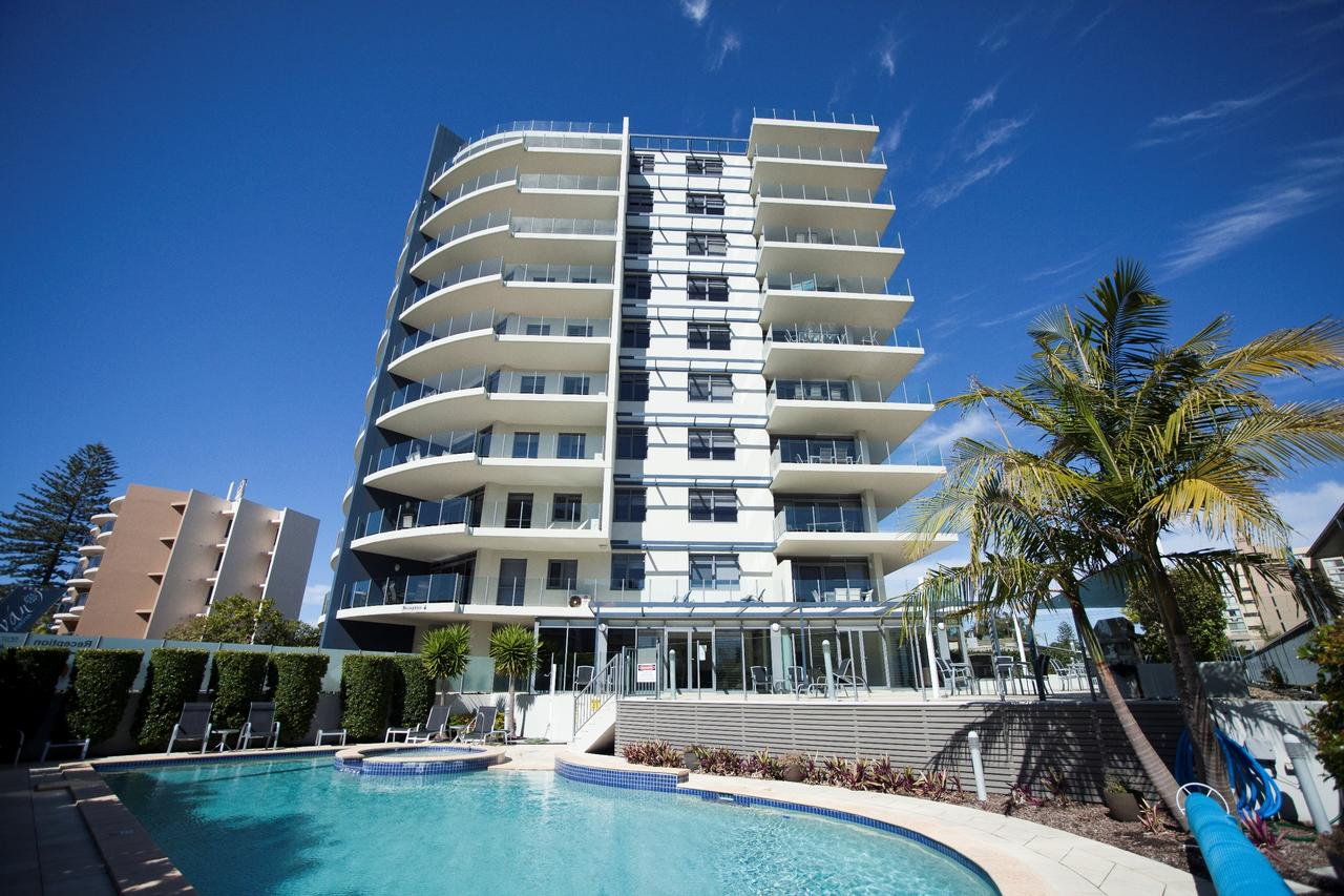 Sevan Apartments Forster - Accommodation Broome