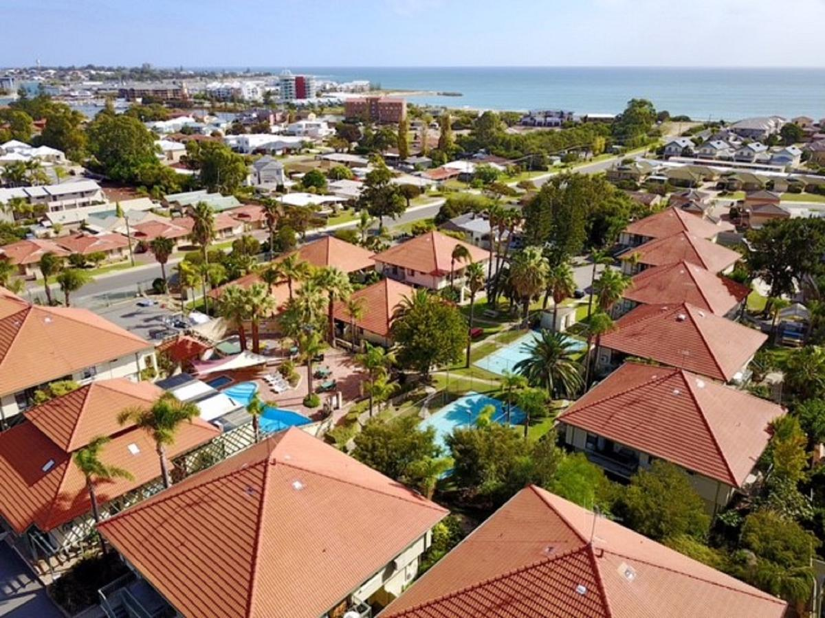 Mandurah Family Resort - Accommodation Broome