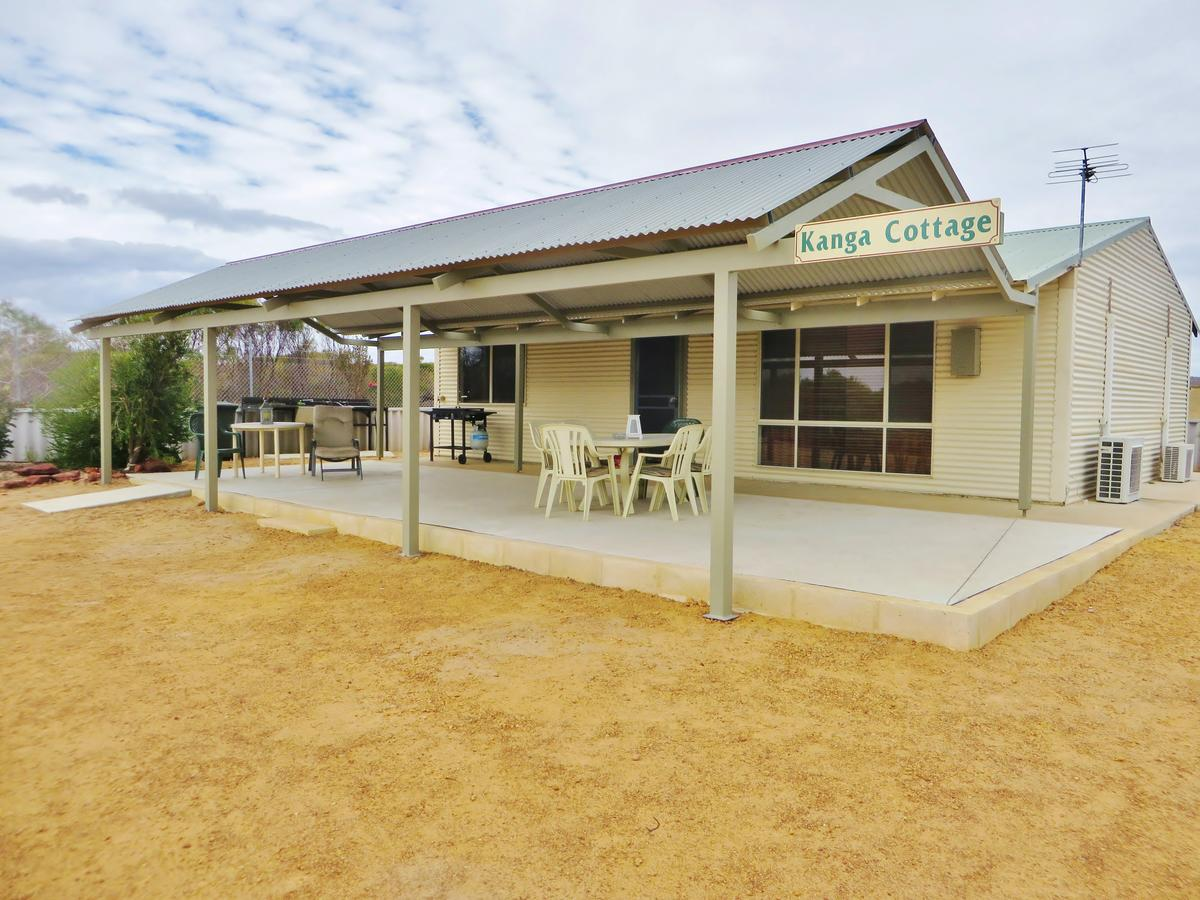 Kanga Cottage - Accommodation Broome