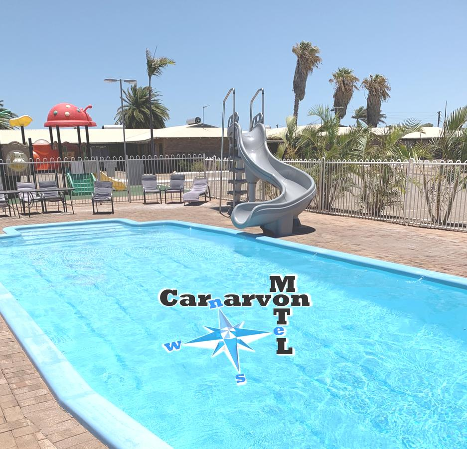 Carnarvon Motel WA - Accommodation Broome