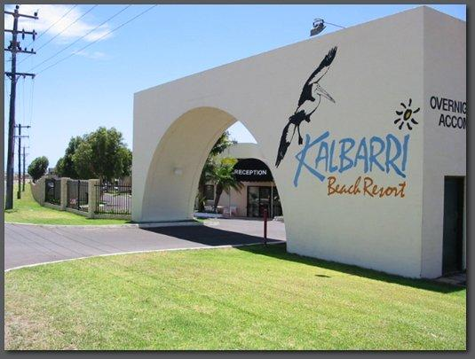 Unit 42 Kalbarri Beach Resort - Accommodation Broome