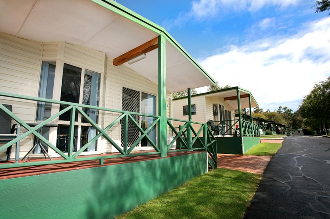 Riverview Tourist Park - Accommodation Broome