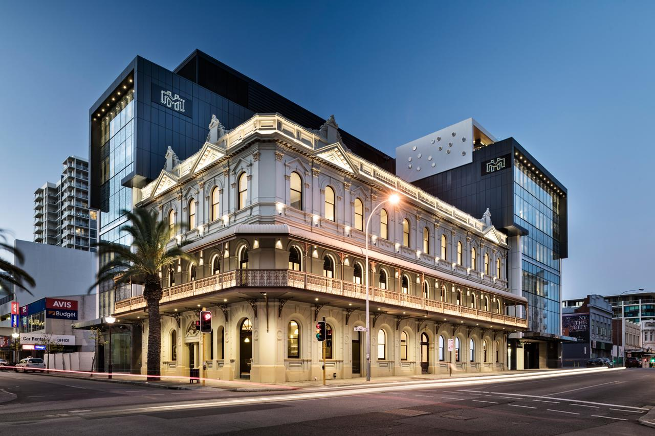 The Melbourne Hotel - Accommodation Broome